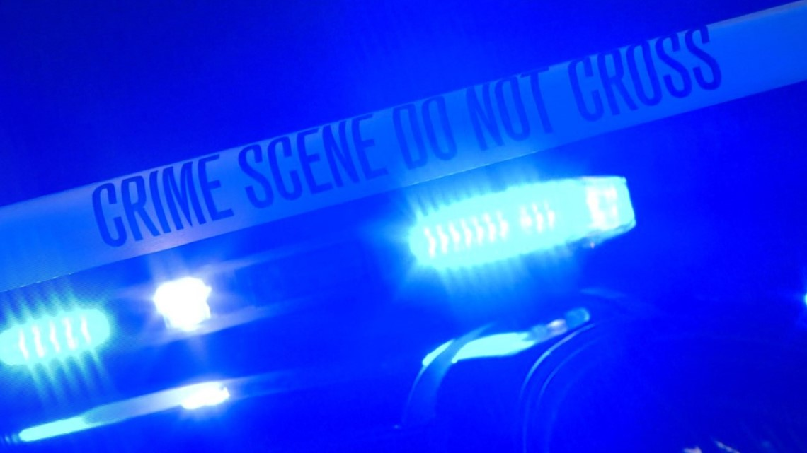 One person shot at apartment complex off Lake Murray Boulevard