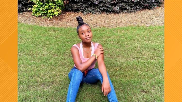 Atlanta teen featured on Janet Jackson's Instagram for 'Control' challenge