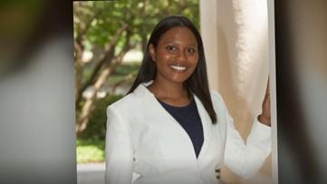 Atlanta woman's tough road leads her to Yale University School of Medicine