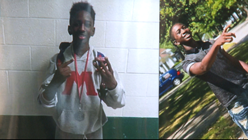 Family says teen shot in Muskegon died shielding sister