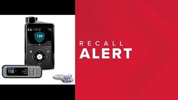 FDA recalls MiniMed Insulin Pumps for incorrect dosage
