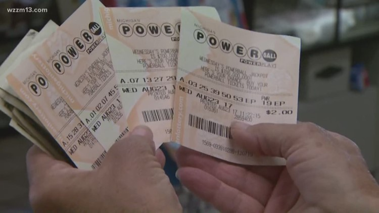 Oh, no: Lottery ticket worth $201,000 expires a year later